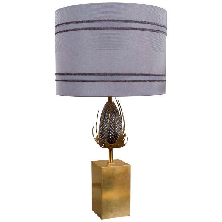 Maison charles fils chardon lamp modern table lampsmodern furniture furnituressons