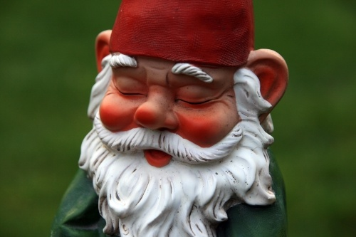 Gnome In Garden: 17 Best Images About Nisser On Pinterest
