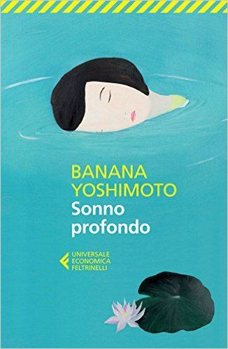 Sonno profondo eBook: Banana Yoshimoto, Alessandro Giovanni Gerevini, Giorgio Amitrano: Amazon.it: Kindle Store
