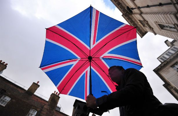 Bateman How To Live In UK - Ten Rules For Living In The United Kingdom - Esquire