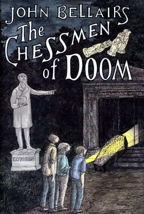 The Chessmen of Doom (1989)