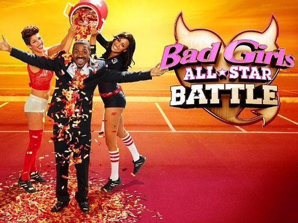 Bad Girls All Star Battle (TV Series 2013- ????)