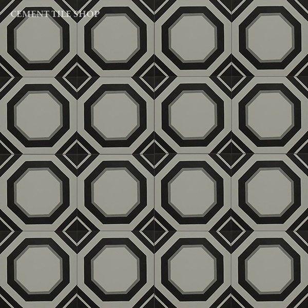 Cement Tile Shop - Encaustic Cement Tile Dublin