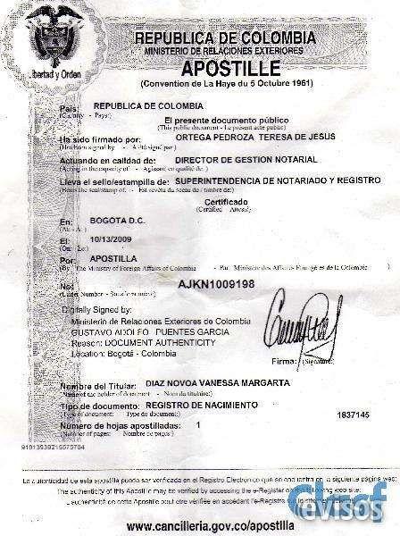 Apostilla, legalización Traducción Documentos Cali 3104846579 Apostilla legalizaciones y traducciones oficiales en todos .. http://cali.evisos.com.co/apostilla-legalizacion-traduccion-documentos-cali-3104846579-id-467769
