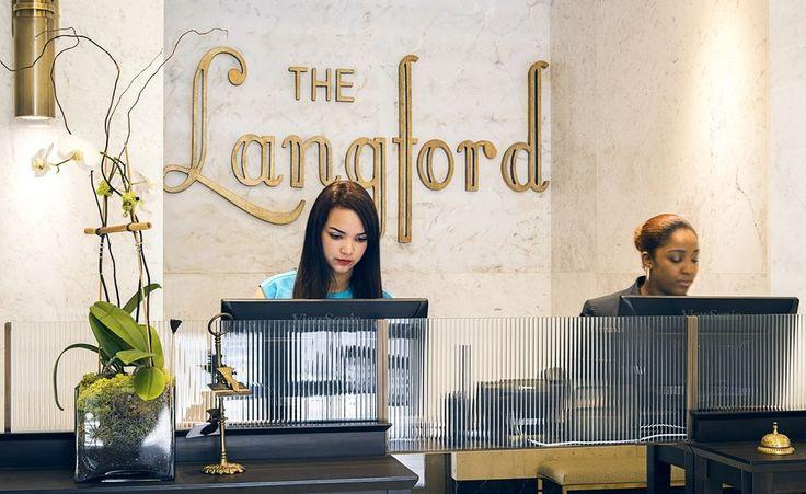 Grupo Hotusa incorpora el Eurostar Langford, su segundo hotel en Miami