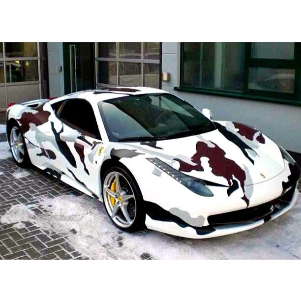 414 Best CAR WRAP Images On Pinterest