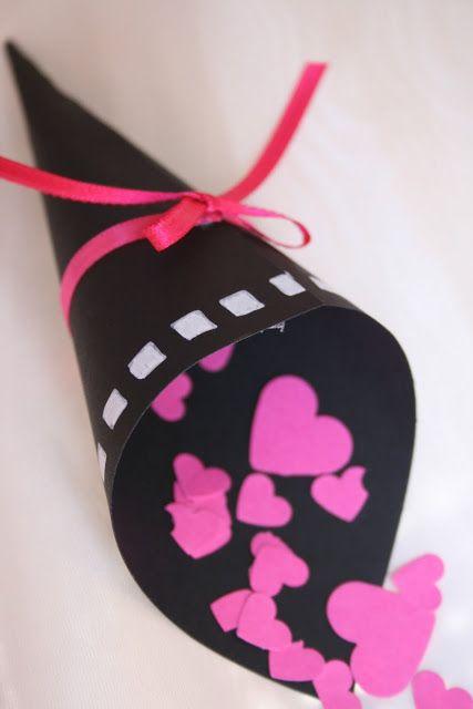 Pink Frilly: Tema matrimonio cinema