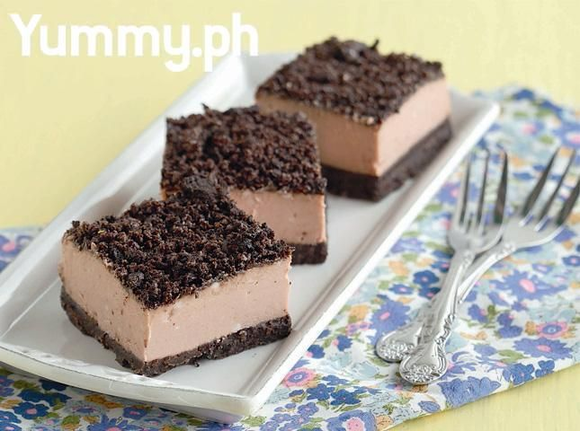 Filipino dessert recipes easy without baking