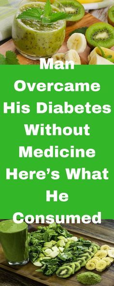 A young man has been diagnosed with high blood pressure and diabetes four years ago, so he needed to take various oils to treat his conditions every day. In any case, he chose to treat himself totally normally and began consuming raw organic vegetables and succeeded in improving his well being!He discovered that he had diabetes totally by accident, 4 years back. Toward the starting, he began feeling thirsty constantly, and when he went to his specialist, he had as of now been in a risky…