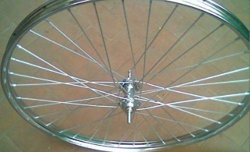 Rueda Para Bicicleta Inglesa Rodado 28 X 1.1/2 Nueva - $ 110,00