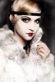 jaren 20 make-up