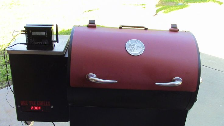 Brisket On The Rec Tec Mini My Fave Youtube Cooking