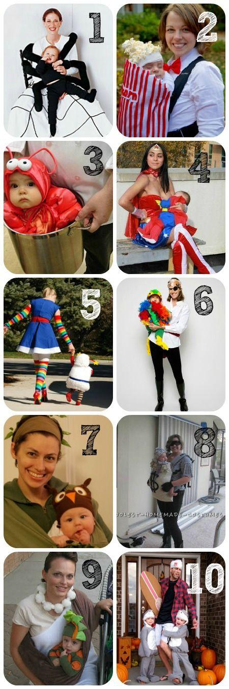 Carnevale: 10 vestiti per coppie mamma-bambino - Cento per cento mamma