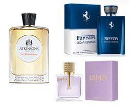 Perfume Holding punta sull'espansione nei mercati esteri