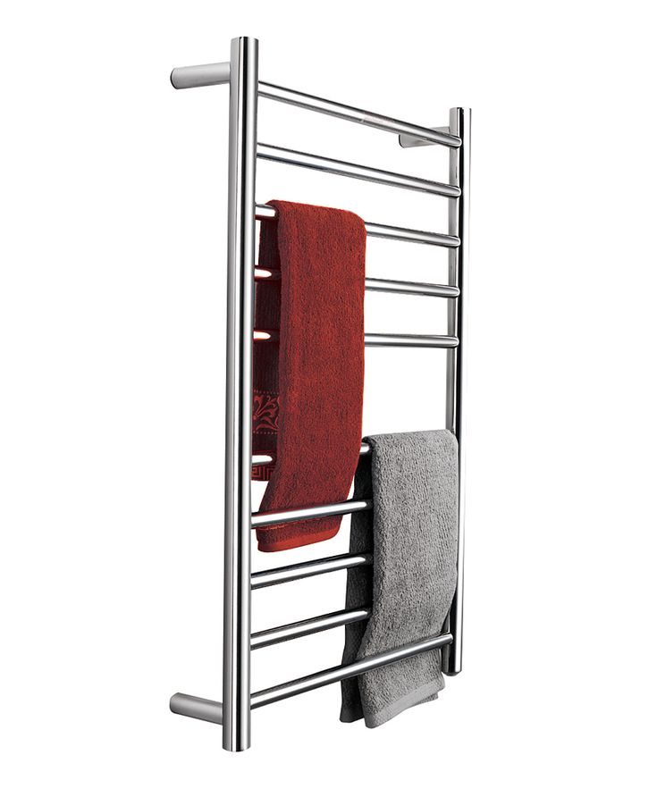 stainless steel roundbar towel warmer rack - Towel Warmer Rack
