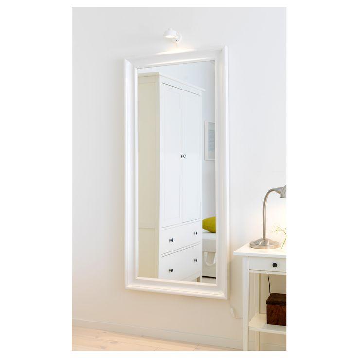 HEMNES καθρέφτης - IKEA