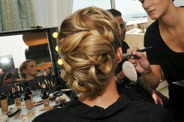 Fabulous #hairdo