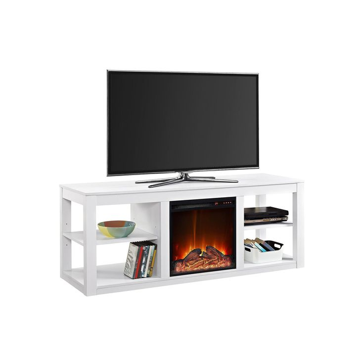 25 Best Ideas About Fireplace Tv Stand On Pinterest Diy Living Room Furniture Barn Door Over