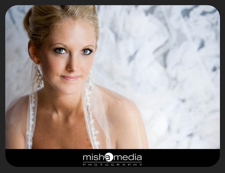 Bridal Make Up!  #bride #makeup #wedding #beauty #mishamedia