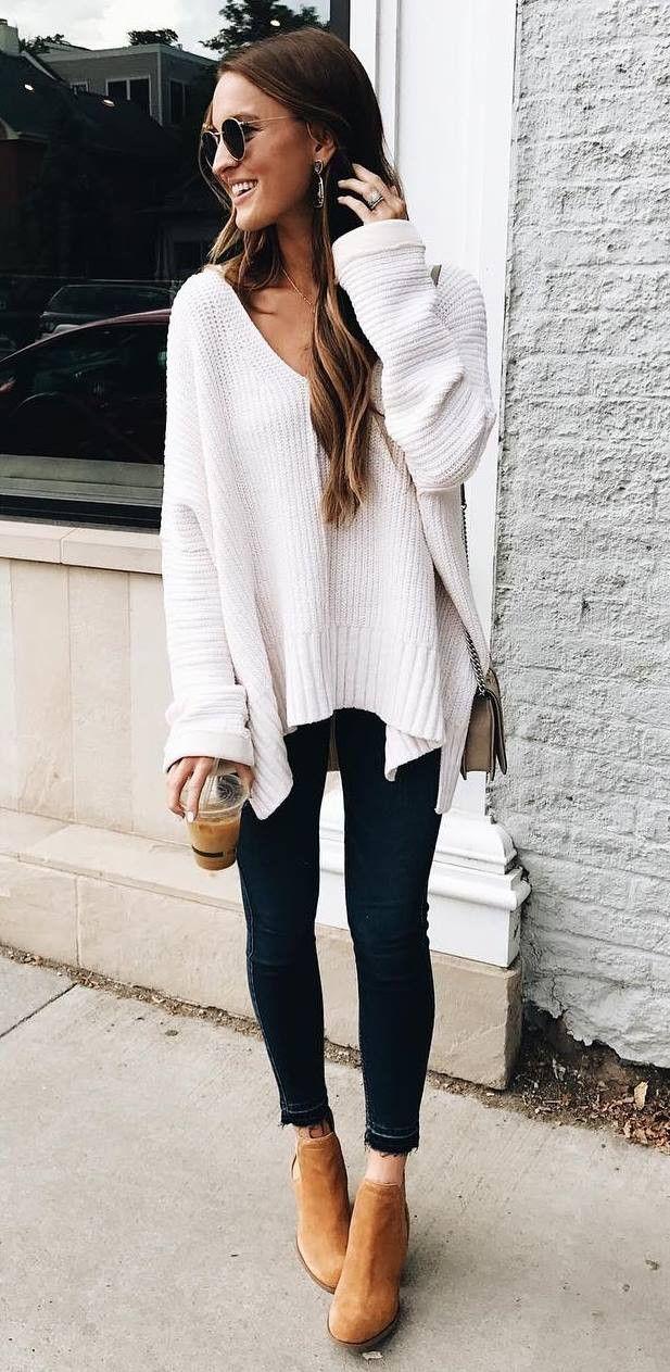 20 Besten Bequemen Frauen Fallen Outfits Ideen Als Trend 2017