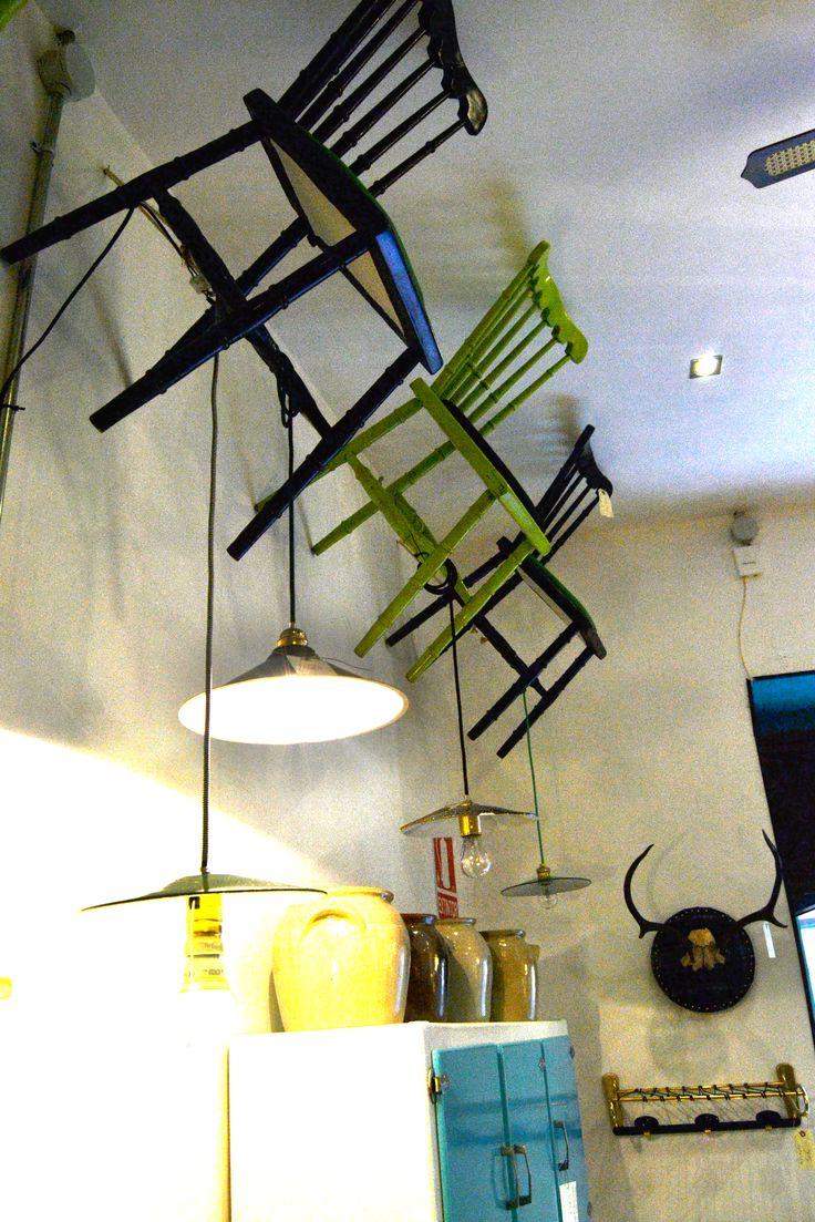 Nueva temporada y decoraci n en lakari kala malasa a for Outlet muebles hogar y decoracion madrid