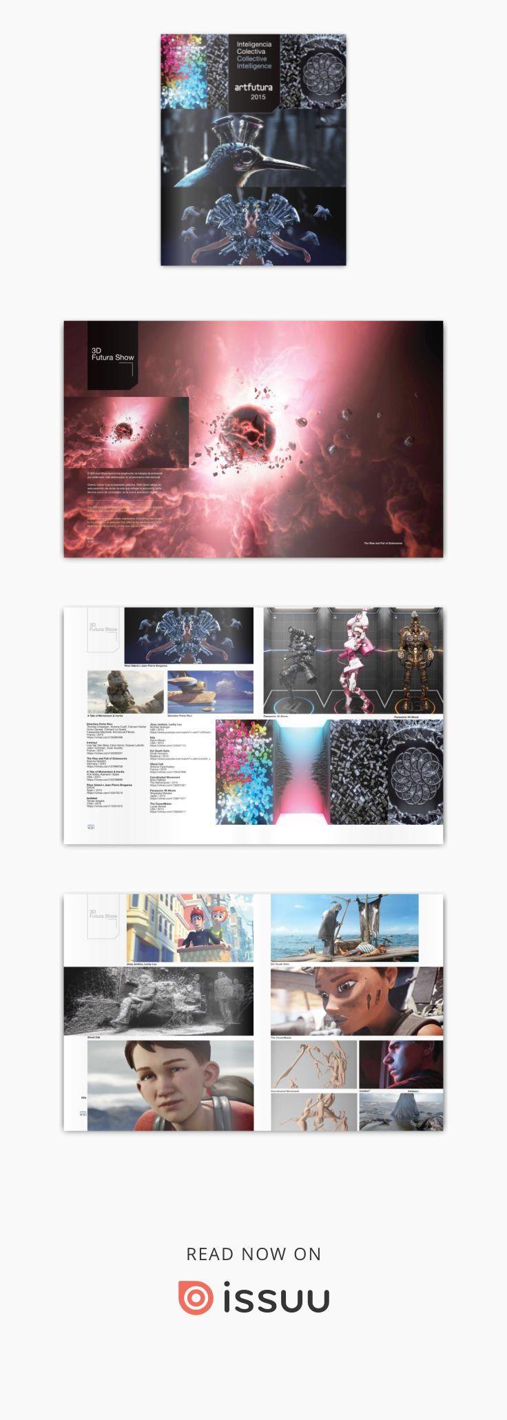 Artfutura 2015 - Collective Intelligence