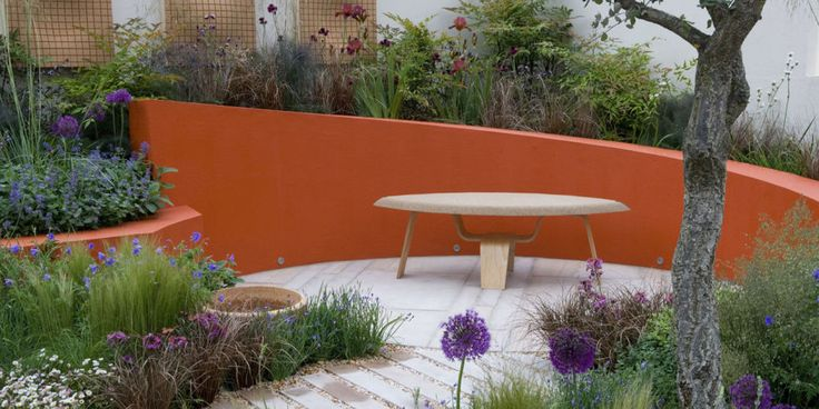 10 garden design ideas to make the best of your outdoor space ...