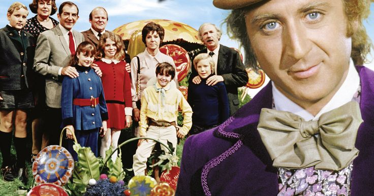 Watch the 'Willy Wonka' Cast Reunite for 44th Anniversary -- The Today Show brought back the original cast of the 1971 family classic 'Willy Wonka and the Chocolate Factory'. -- http://movieweb.com/willy-wonka-cast-reunion-44th-anniversary-today-show/