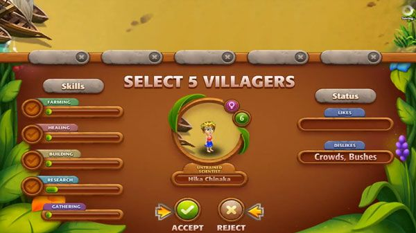Virtual Villagers Origins 2 Hack 2018 Get Free Lavastones To Your Account Right Now Virtual Villagers Tool Hacks Download Hacks