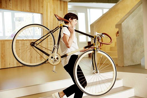 60 Top Bike At Office Pictures Photos Images Getty Images