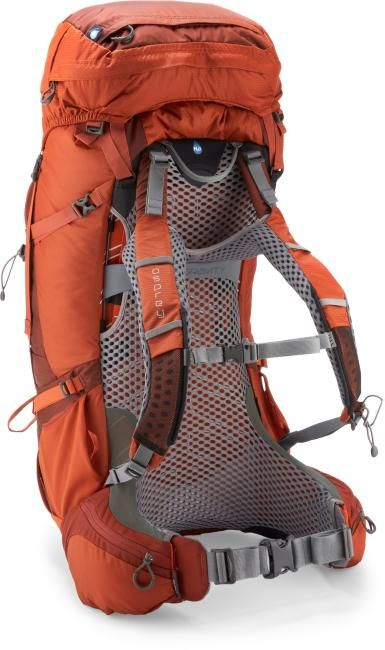 34ec630425e Osprey Atmos 65 AG EX Pack | REI Co-op | Filson Luggage & Bags | Hiking  backpack, Camping Equipment, Hiking Gear