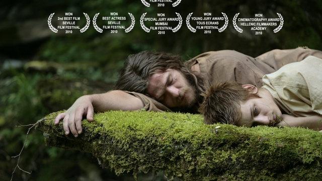 Demo trailer of the greek feature film  MAVRO LIVADI a.k.a BLACK FIELD