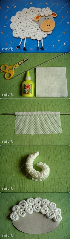 manualidades-ovejas-foami8.jpg 230×784 pixeles