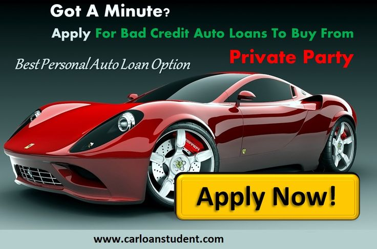 Select for the best no cosigner car loans online for the