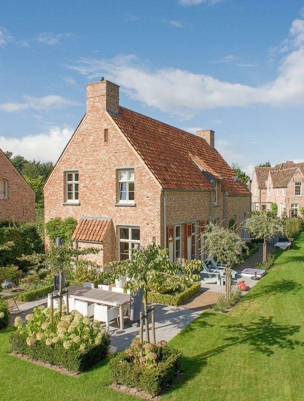 175 best buitenkant huis images on pinterest - Huis buitenkant ...