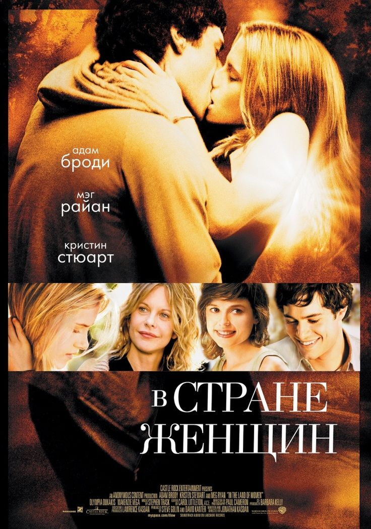 In the Land of Women, 2007 Film big, Movies, Streaming
