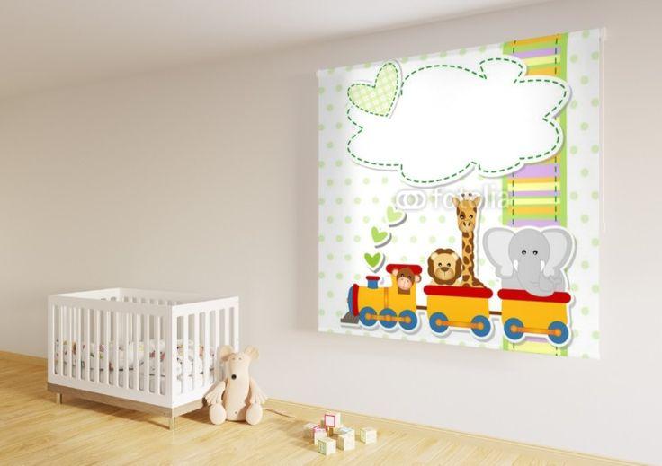 124 best estores fotogr ficos infantiles personalizados - Estores enrollables infantiles ...