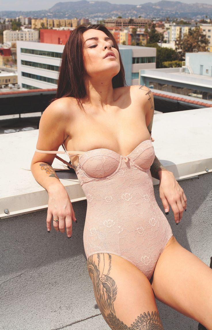 martin Katie model nude ann