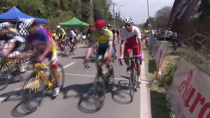Proam ciclismo El Barrancón 24-09-17