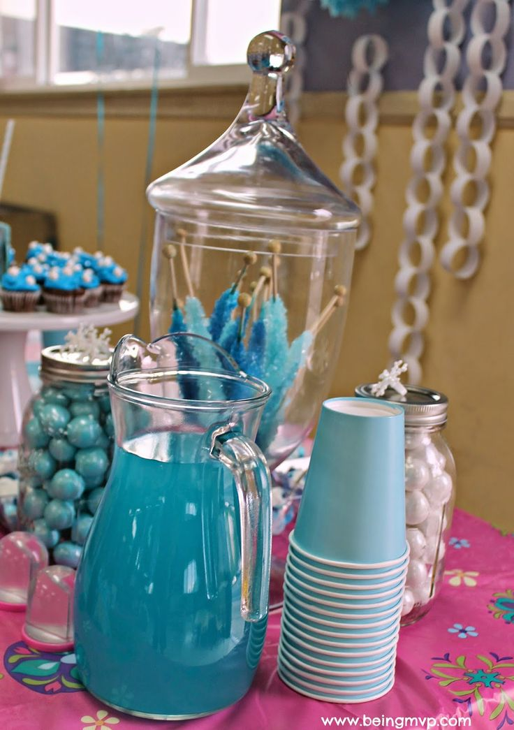 being MVP: Frozen Birthday Supplies from @MyPaperShop #DiscountPartySupplies