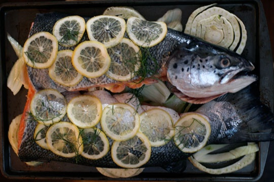 how to cook a whole fish.: Big Fish, Clean Eating, Baking Fish, Fish Peaks, 2010 5 13 Whole Fish 2 Jpg, Roasted Fish, Seafood Fish, Cooking Fish, Fish Recipe