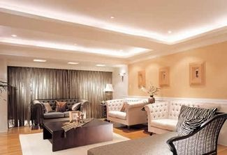 90 Best Crown Molding With Light Images On Pinterest