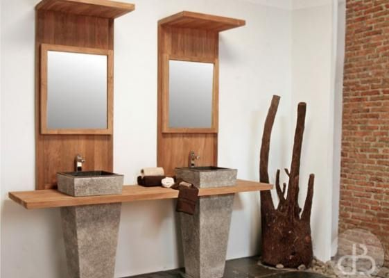 Double sink (vanity) by D-Bodhi