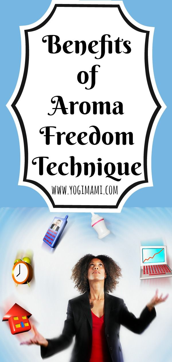 Benefits Of Aroma Freedom Technique Emotional Wellness Natural Health Supplements Emotional Wellbeing