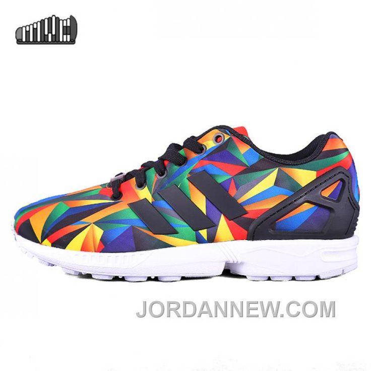 Adidas Flux Hibiscus