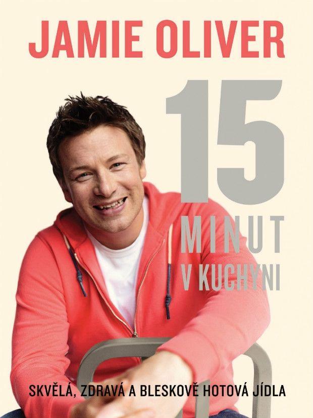 Jamie Oliver - 15 minut v kuchyni, Foto: