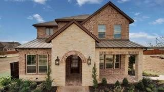 Viridian by Johnson Development Corp: N. Collins St & Viridian Park Ln Arlington, TX 76011. In the charming city of Arlington, Texas, you'll find 2 to 5 bedroom homes with stylish elegance at Viridian by Johnson Development Corp. Enjoy exceptional craftsmanship, high ceilings and natural light in a spacious open design.