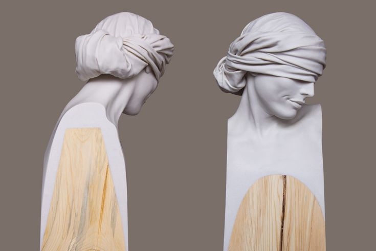 Edith Cesar Orrico Sculpture