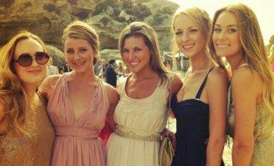 Gäste Kleider Hochzeit