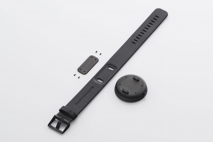 The Line Collection. Uncompromising Everyday Watches. by Nomad — Kickstarter